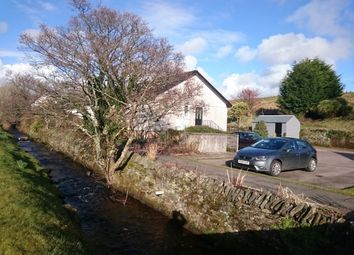 Thumbnail 2 bed semi-detached bungalow for sale in Callanish Slockavullin By, Lochgilphead