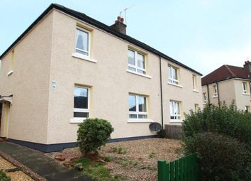 Thumbnail 1 bedroom flat for sale in Lounsdale Drive, Paisley, Renfrewshire