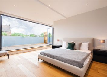4 bed terraced house for sale in Elizabeth Avenue, London N1