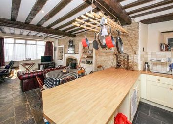 Thumbnail 1 bed terraced house for sale in Wincanton, Somerset, England