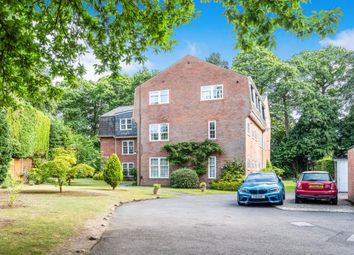 Thumbnail 2 bed flat for sale in Heatherdale Road, Camberley, Surrey