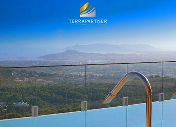 Thumbnail 11 bed villa for sale in Can Furnet, Ibiza Town, Ibiza, Balearic Islands, Spain