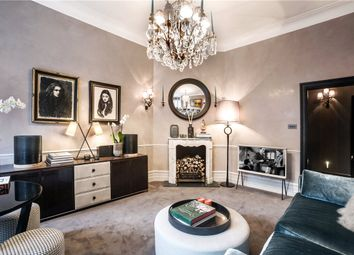 Thumbnail 1 bedroom flat to rent in Cadogan Square, London