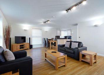 Thumbnail 2 bedroom flat to rent in William Street, Windsor