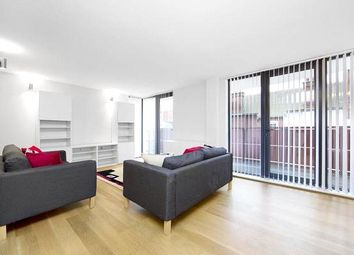 Thumbnail 1 bed flat to rent in Barlby Road, Notting Hill