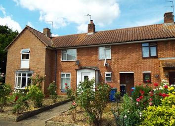 Thumbnail 3 bedroom terraced house for sale in Colne Close, Bicester, Oxfordshire