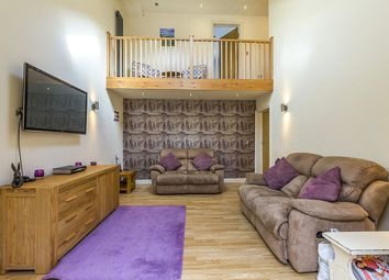 Thumbnail 3 bed terraced house for sale in Villa Real Bungalows, Consett