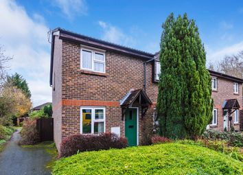Thumbnail 2 bed end terrace house for sale in Abinger Close, North Holmwood, Dorking