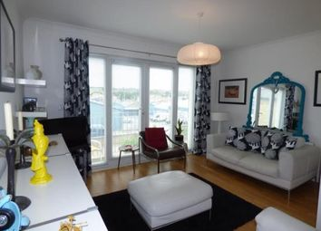 Thumbnail 4 bedroom end terrace house for sale in Arctic Road, Cowes