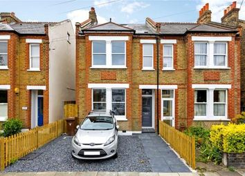 Thumbnail 5 bed semi-detached house for sale in South Park Road, London