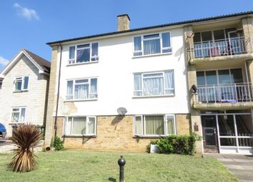 Thumbnail 2 bed flat for sale in Weller Road, Corsham