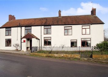 Thumbnail 4 bed detached house for sale in North Cheriton, Templecombe, Somerset