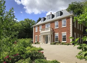Thumbnail 7 bed detached house for sale in Coombe Park, Kingston-Upon-Thames
