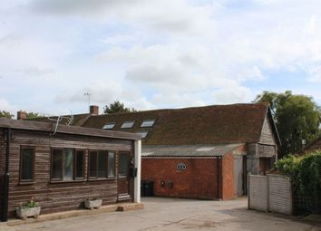 Thumbnail 2 bed semi-detached bungalow to rent in Meare Green, North Curry, Taunton