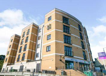 Thumbnail 1 bed flat for sale in West Hill, Dartford