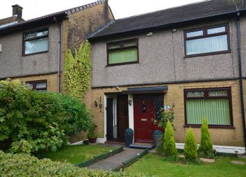 Thumbnail 3 bed town house for sale in Crail Place, Heywood