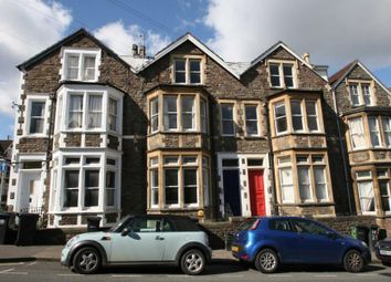 Thumbnail 1 bed flat to rent in Hampton Road, Redland, Bristol