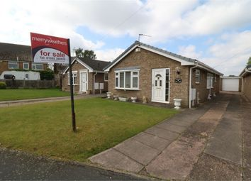 Thumbnail 3 bed detached bungalow for sale in Coppice Avenue, Hatfield, Doncaster, South Yorkshire
