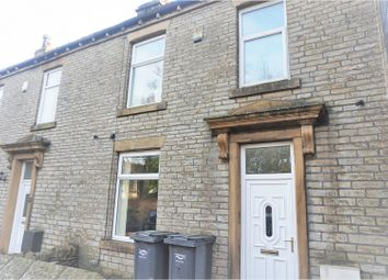 Thumbnail 2 bed terraced house for sale in Carr House Road, Halifax