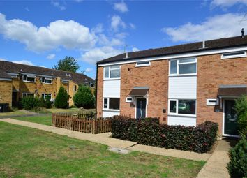 Thumbnail 3 bedroom end terrace house for sale in Millwards, Hatfield, Hertfordshire