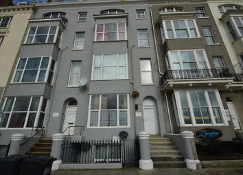 2 bed maisonette to rent in Eversfield Place, St Leonards On Sea, East Sussex TN37