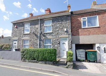 Thumbnail 2 bed terraced house for sale in Soundwell Road, Staple Hill, Bristol