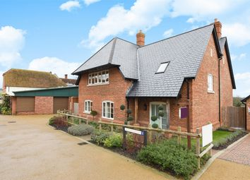 Thumbnail 4 bed detached house for sale in Upper Froyle, Alton