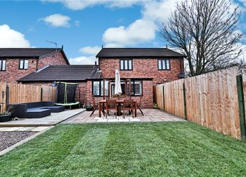 Thumbnail 2 bed semi-detached house for sale in The Brambles, Barrow-Upon-Humber