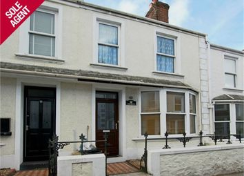 Thumbnail 2 bed terraced house for sale in Sorrento, 17 Coronation Road, St Peter Port