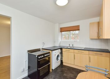 1 bed flat to rent in The High Street, Two Mile Ash, Milton Keynes MK8