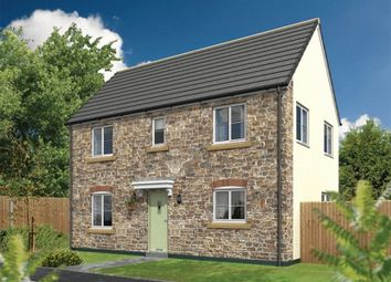 Thumbnail 3 bed semi-detached house for sale in Nadder Lane, South Molton