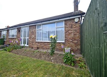 Thumbnail 3 bedroom detached bungalow to rent in Grace Road, Sapcote, Leicestershire