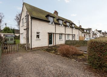 Thumbnail 3 bed semi-detached house for sale in Morven Place, Aboyne