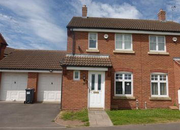 Thumbnail 2 bed property to rent in Haselwell Drive, Kings Norton, Birmingham