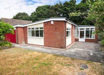 Thumbnail 2 bed bungalow for sale in Grangefields, Biddulph, Stoke-On-Trent