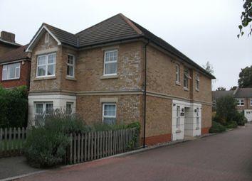 Thumbnail 1 bed property to rent in Sandringham Mews, Hampton
