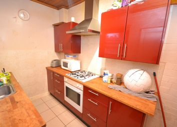 Thumbnail 2 bed terraced house to rent in Werburgh Street, Derby