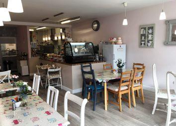Thumbnail Restaurant/cafe for sale in Stokesway, Stoke Road, Gosport