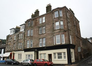 Thumbnail 1 bed flat for sale in Flat 2/1, 50 Marine Road, Port Bannatyne, Isle Of Bute