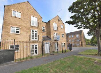 Thumbnail 2 bed flat for sale in Bradley Boulevard, Huddersfield