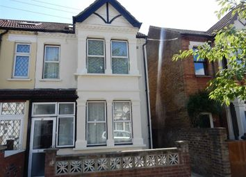 Thumbnail 2 bed maisonette to rent in Oswald Road, Southall, Middlesex