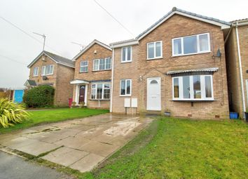 5 bed detached house for sale in Pasture Grove, Eckington, Sheffield S21