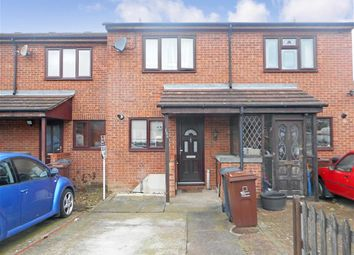 Thumbnail 2 bed terraced house for sale in Gregory Road, Chadwell Heath, Essex