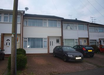 Thumbnail 3 bed terraced house to rent in River Road, Brentwood
