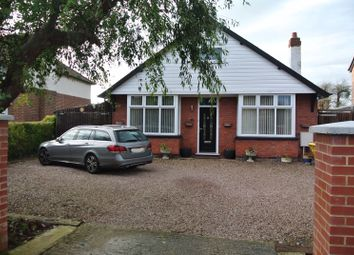 Thumbnail 3 bed detached bungalow for sale in Church Road, Longlevens, Gloucester