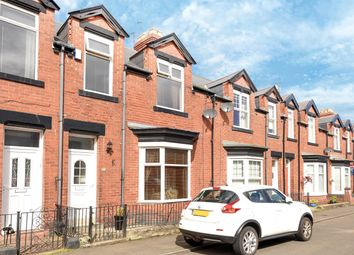 Thumbnail 3 bedroom terraced house for sale in Dinsdale Road, Roker, Sunderland