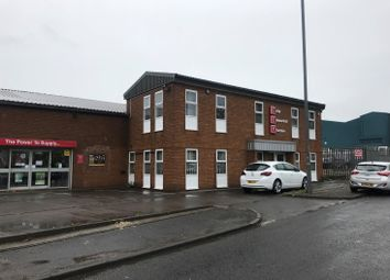 Thumbnail Office to let in Langley Moor Industrial Estate, Durham