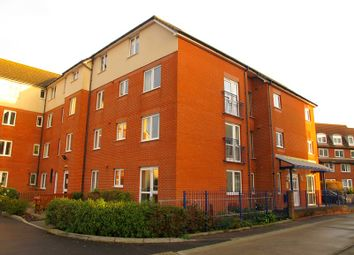 Thumbnail 1 bed flat for sale in Beach Road, Lee-On-The-Solent