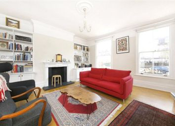 Thumbnail 3 bed flat to rent in Lansdowne Drive, London Fields
