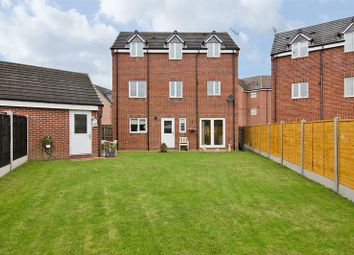 Thumbnail 5 bed detached house for sale in Colliers Way, Huntington, Cannock